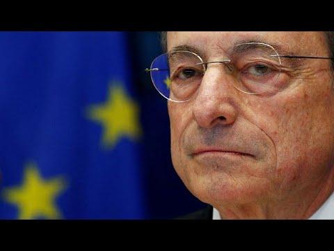 Μ. Ντράγκι: Ο τραπεζίτης που έκανε «ότι χρειάστηκε»