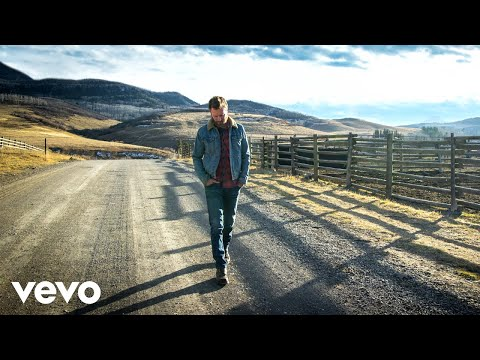 Dierks Bentley - The Mountain (Audio) (видео)
