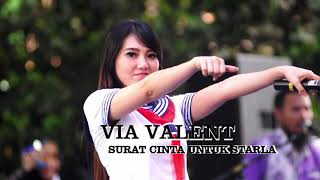 Video VIA VALLEN - SURAT CINTA UNTUK STARLA - SAFANA LIVE SMAN 1 GEGER MADIUN MP3, 3GP, MP4, WEBM, AVI, FLV Januari 2018