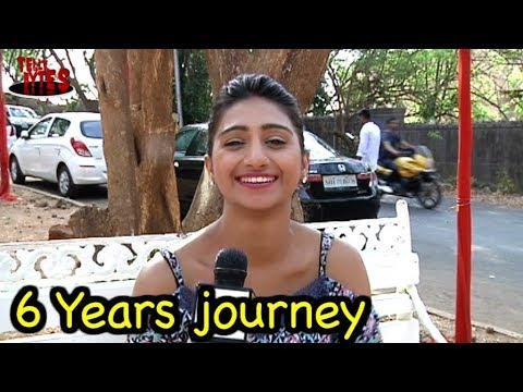 Mohena Kumari About Her 6 Years Of Journey