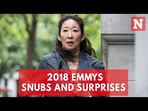 Emmys 2018 Nominations: Biggest Snubs And Surprises