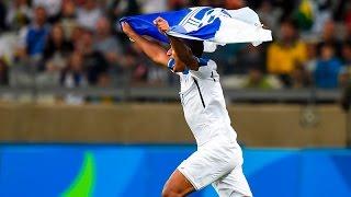Honduras a Semis de Rio 2016 en fútbol