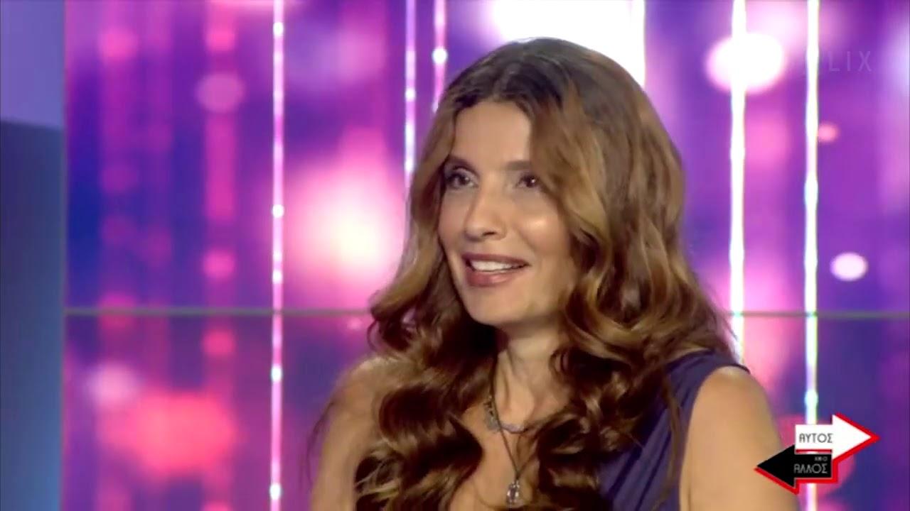 Τσαπανίδου: Με είδε ο Καλημέρης και μου είπε… | 10/07/2020 | ΕΡΤ