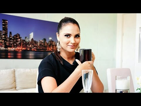 Gorgeous Lara Dutta Shares Some Useful Summer Tips!