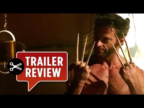 review trailer - Watch the ORIGINAL TRAILER: http://goo.gl/BTz1Xz Subscribe to TRAILERS: http://bit.ly/sxaw6h Subscribe to COMING SOON: http://bit.ly/H2vZUn Like us on FACEBO...