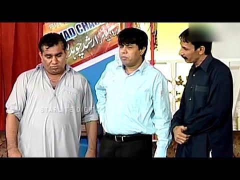 Video Munda Pangi Saal Da Iftikhar Thakur New Pakistani Stage Drama Full Comedy Funny Play download in MP3, 3GP, MP4, WEBM, AVI, FLV January 2017