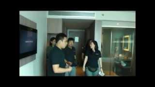 Kasel Travel Famtrip At BANGKOK - NOVOTEL PLATINUM