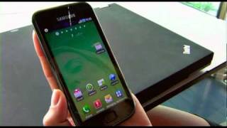 tawkon Nexus S Limited Edition YouTube video