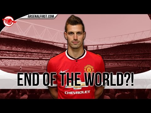 Morgan Schneiderlin To Manchester United: What Does This Mean For Arsenal?