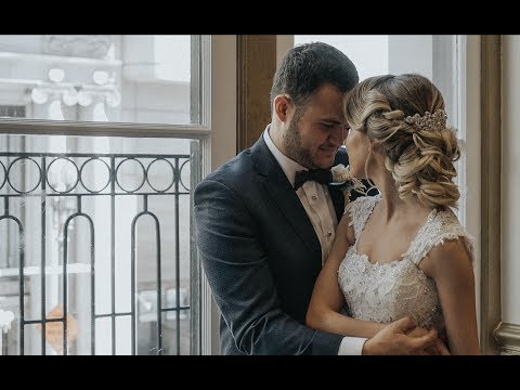 Ella & Josh - LA Wedding Highlight Film
