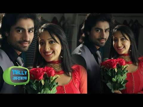 Aarzoo Makes Ice Cream For Sahir On Valentines Day