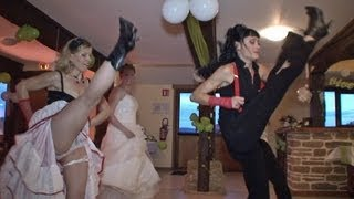 Download Video Mariage ,French cancan MP3 3GP MP4