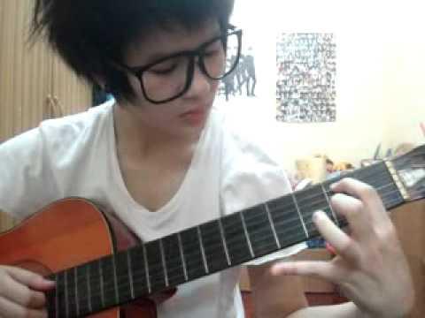 ไม่ขอก็จะให้ - guitar cover by Ja_jah