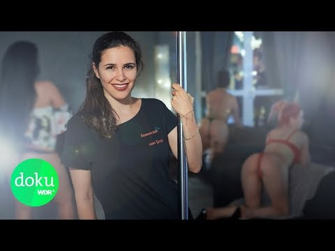 Sex gegen Geld? Eine Woche im Bordell | WDR Doku