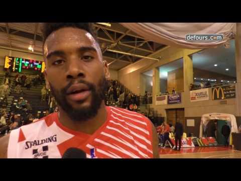 Retour en Vidéo sur AMSB/Lille