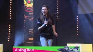 Radio 1 at Edinburgh Festival: Aisling Bea
