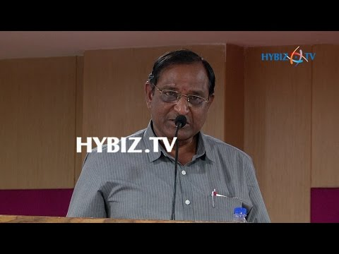, Venkata Krishna-Dena Bank Mega Credit Camp 2017
