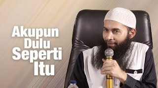 Video Ceramah Umum: Aku pun Dulu Seperti Itu - Ustadz Dr. Syafiq Riza Basalamah, M.A. MP3, 3GP, MP4, WEBM, AVI, FLV Januari 2019