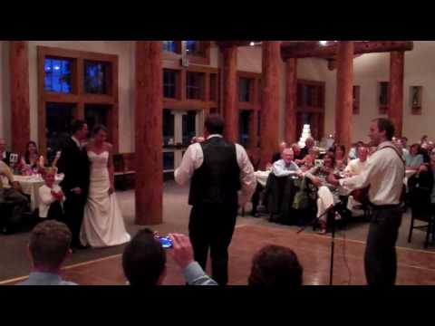 Funniest Best Man Speech Of All Time - Parody of American Pie
