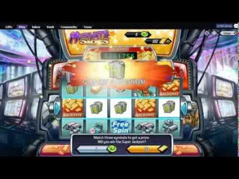 Mutants: Genetic Gladiators. 5 Jackpot Token MAS (PERDÍ MI ORO) . Jugando con Damty (Parte 24 )