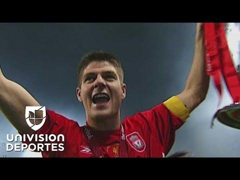 UCL Final 2005 | Liverpool 3-3 AC Milan (3-2) - 'El milagro de Estambul' - RESUMEN, HIGHLIGHTS