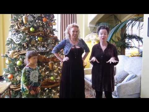 Dondi choir - This is your Wednesday Energy Minute with Titanya Dahlin and Dondi Dahlin from the historic Mark Antony Hotel in Ashland, Oregon! The job of your small intes...