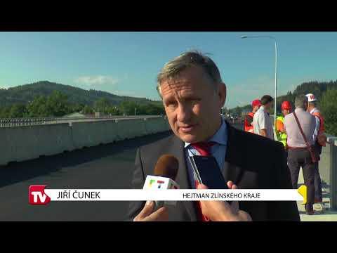 TVS: Zlínský kraj 18. 8. 2017