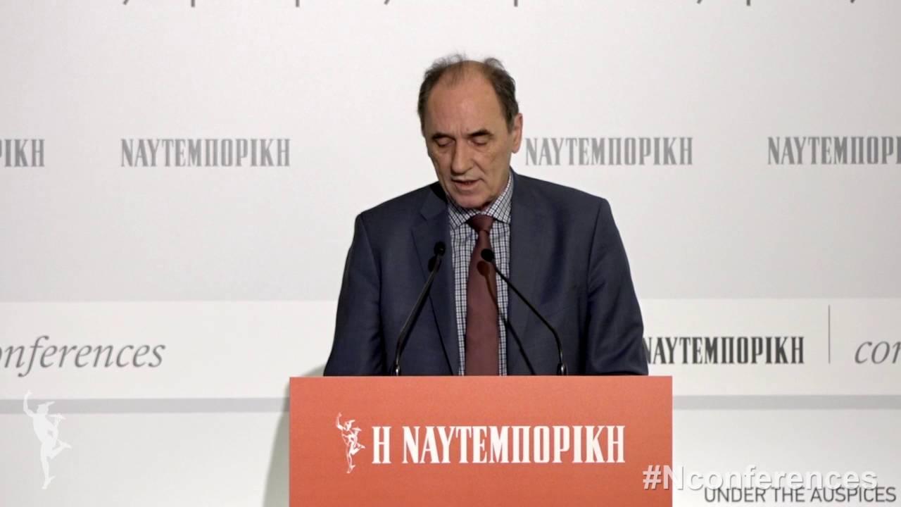 Γιώργος Σταθάκης, Υπουργός Οικονομίας, Ανάπτυξης και Τουρισμού, Εκπρόσωπος Κυβέρνησης