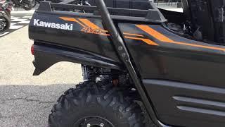 10. 2020 Kawasaki Teryx