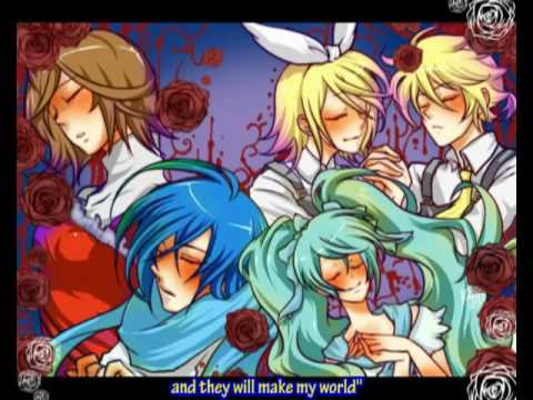 Alice of Human Sacrifice with English Sub - 人柱アリス Re:A version - sm4492586