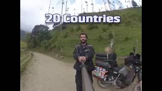 Expedition South - Episode I - Colombia