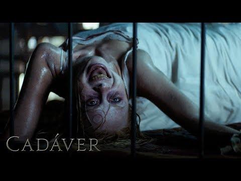Cadáver - Exorcismo?>