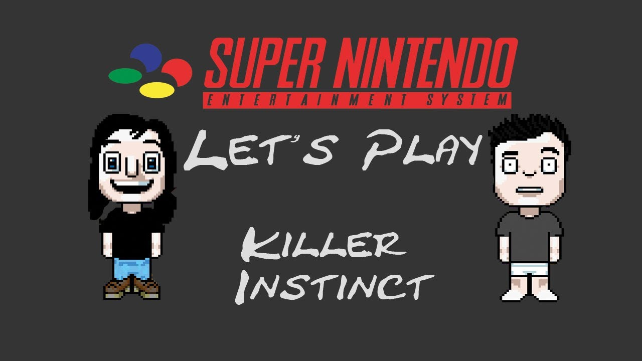 Spiele-Ma-Mo: Killer Instinct (SNES)