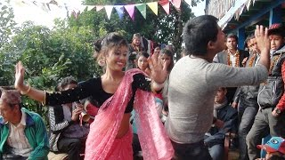 Panche baja video from gulmi wami, Video- Poudel Digital Studio, Bhuwachidi Gulmi, 9857064658, 9757001358.