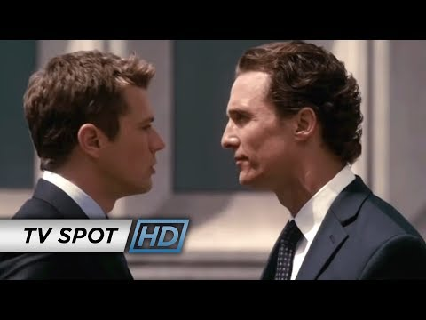 The Lincoln Lawyer (TV Spot 1)