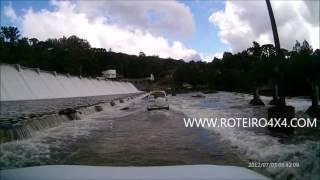 Barragem do Salto - São Francisco de Paula