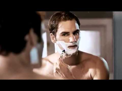 Gillette Commercial