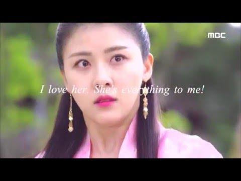 Empress Ki  || Seung Nyang & Ta Hwan (impossible)