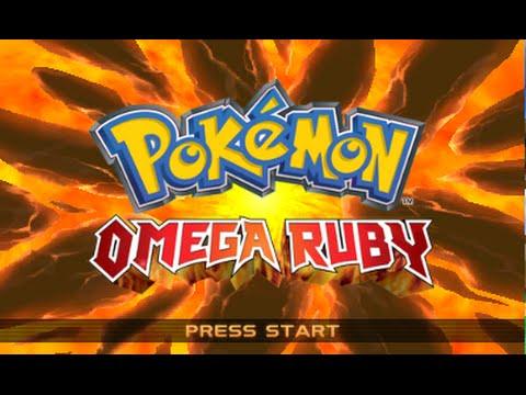 Part 2] Pokémon Omega Ruby FULL Livestream Walkthrough!
