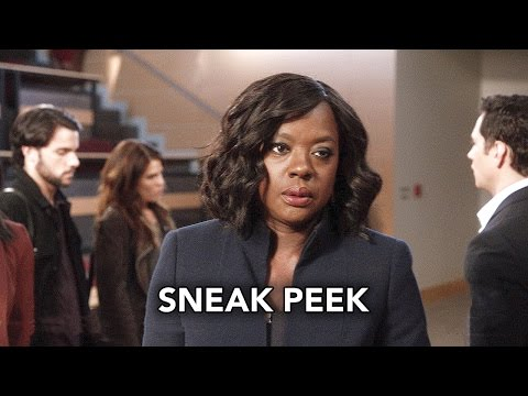 How to Get Away with Murder 3.01 (Clip)