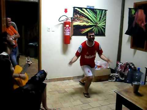 Marcelinho em Angico - Calipso