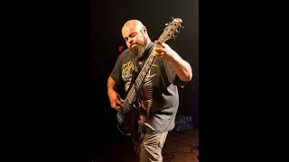 TOP 5 BASS PLAYERS 2017  TECHNICAL DEATH METAL (PLAYTHROUGH)