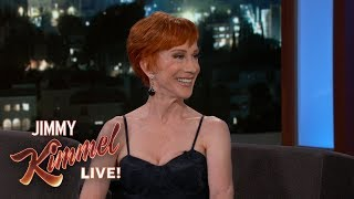 Video Kathy Griffin is Friends with Stormy Daniels MP3, 3GP, MP4, WEBM, AVI, FLV Juli 2018