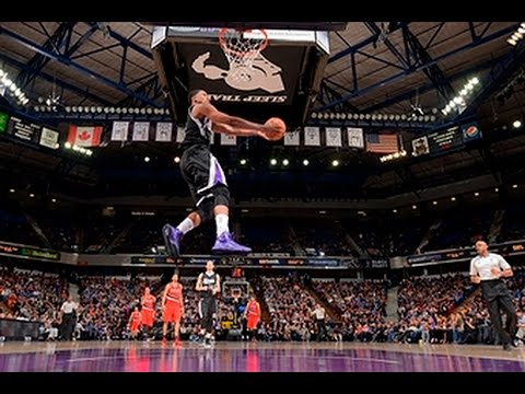 Video: Rudy Gay Erupts for Season High 40-Points