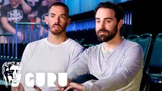 Marc Merrill & Brandon Beck Q&A | Riot Games Special Award