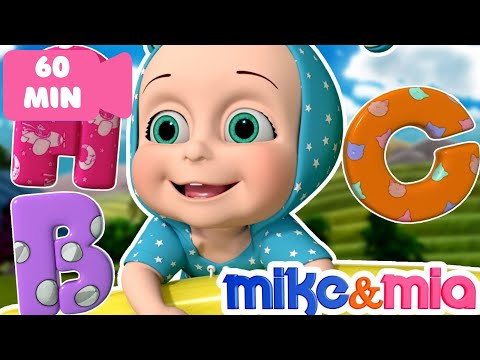 Fun Phonics Song for Kids | Phonics Sounds of Alphabets