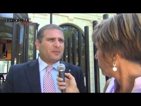 Intervista a Luigi D'Eramo