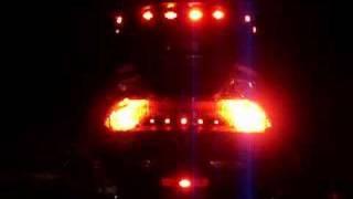 9. Brake Light Modulator On 2007 Suzuki Burgman 400