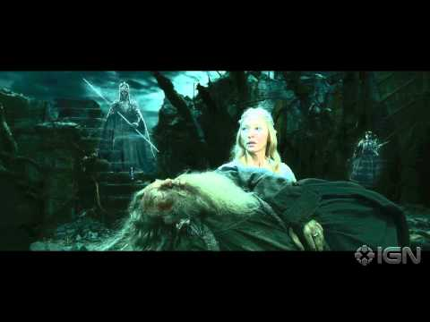 "The Hobbit: The Battle of the Five Armies - ""I'm Not Alone"" Clip"