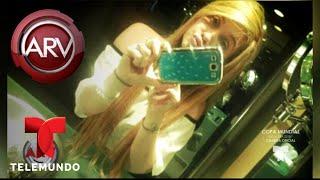 Perturbador video de dama de compañía asesinada | Al Rojo Vivo